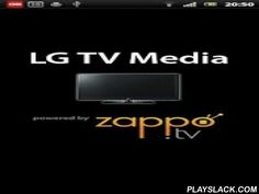 LG TV Media Player  Android App - playslack.com ,  Just bought your internet connected LG TV or already have one at home? Well, with this app you can unleash the power of your new LG TV.Simply download this FREE app and access additional content, currently not available on the LG TV itself as you use your Android to control your LG TV over Wi-Fi.Enjoy millions of videos, images, and songs anywhere and share them with your friends. Easily search and find interesting content from many sources…