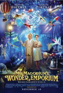 Mr. Magorium...-Brilliant Breakthroughs, Inc Biz Movie Review - http://www.brilliantbreakthroughs.com/mr-magoriums-brilliant-breakthroughs-inc-biz-movie-review/