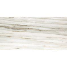 Ferrara Vein Cut Marble Natural Stone Tile | Move over Carrara and Statuary