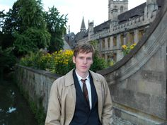 Endeavour - Masterpiece Mystery (prequel to Inspector Morse)