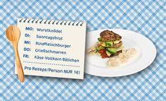 """Die neue Wocheneinkaufsliste ist da, und zwar unter dem Motto """"klein aber oho!"""". Mehr dazu findet ihr in unserem Onlinemagazin http://www.cleverleben.at/clever-magazin/post/2013/05/31/klein-aber-oho.html"""