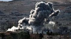 Islamic State: What has Kobane battle taught us? - BBC News