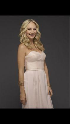 Caroline Forbes season 6 promo pic