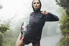 lookbook de mango sport otono invierno 2014 2015