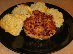 Turducken Burger Recipe