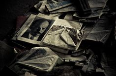 Forgotten Books I by Alan Doyle on 500px