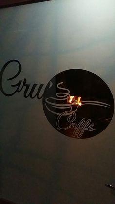 Gru's Caffe in Alba Iulia, Alba