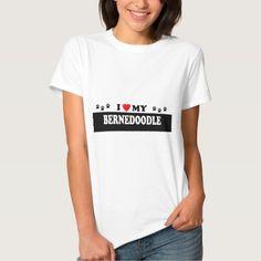 BERNEDOODLE TEE SHIRTS T Shirt, Hoodie Sweatshirt