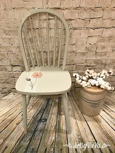 21 best wooden chair makeover images wooden chair makeover chairs rh pinterest com  how to fix a cracked wooden chair leg