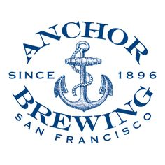 From Anchor : San Francisco, CA (February – Anchor Brewing Company announces a new President, Matt Davenport, to o. Beer Company, Brewing Company, Company Logos And Names, Anchor Brewing, Brewery Logos, Anchor Logo, Beer Art, Beer Brands, Best Beer
