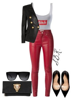 """529"" by style-ish ❤ liked on Polyvore"