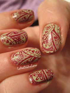 Neverland Nail Blog: November 2011