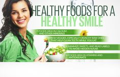 This is National Nutrition Month, and the team at Calgary Dental Centers wants to remind you that good nutrition is important to your entire body, including your mouth. If you have any concerns, call us at (403) 768 1343 to arrange a consultation. www.calgarydentalcenters.com  #DentistCalgary #NutritionMonth