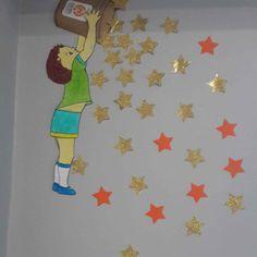 Yıldızlar...