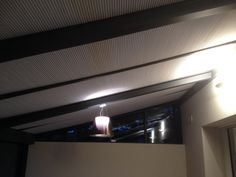 Huge roof blinds for a conservatory. http://blindsmacclesfield.co.uk