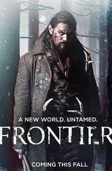Frontier - Season 1 Reviews