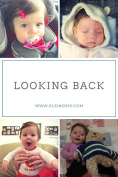 Do you ever look back on your life and see a defining moment where everything changed? For cystinosis families the answer is obvious and for me this feeling is never more apparent then when I'm looking back on old photographs of our lives before cystinosis