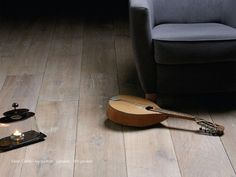 houten vloer gerookt eiken - Google zoeken