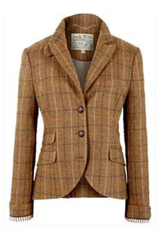 женский пиджак в классическом стиле