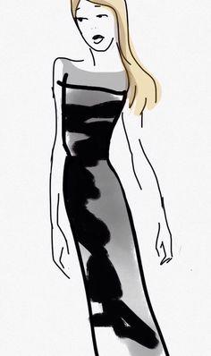 #fashionillustration #tayasui#quicksketch#digitalgraphic #digitalart#colors#croquisdemode#fashion#mode#dessin#style#design#Greyblack#graphicimage#graphicdesign #graphicart#digitalillustration#digitalsketch