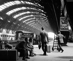 Milan Station 1961