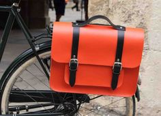 Bicycle Pannier Bags