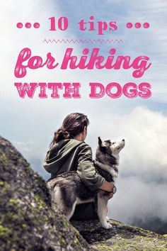 The perfect mountaineering companions are often canine!.... >> See more at the image link