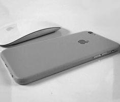 Wie eine zweite Haut für dein iPhone, dünn und hart! Hier entdecken und shoppen: http://sturbock.me/Gao