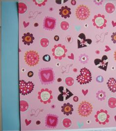Crazy Crafter-Craft Supplies Shop: 12 x 12 Pattern Papers