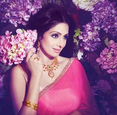 The news of her heart failure came as a shock to everyone, it is indeed a huge loss for Indian Cinema, her family, friends and millions of fans. Rest in Peace, Sridevi.