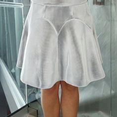 SALE Mini skirt Great mini skirt, new.  Size small. Skirts Mini