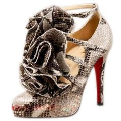 spooky shoes price - Shoegasm on Pinterest | Irregular Choice, Christian Louboutin and ...