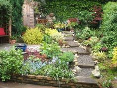 50 Small Urban Garden Design Ideas And Pictures »  Photo 47