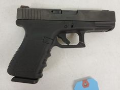 Used Glock 23 .40 S&W w/ night sights $395 - http://www.gungrove.com/used-glock-23-40-sw-w-night-sights-395/