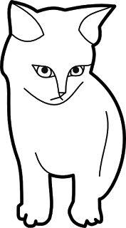 De Jong, Meindert: Das schneeweiße Kätzchen   mopsmaschine