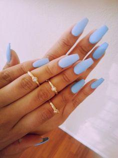 those nails! <3