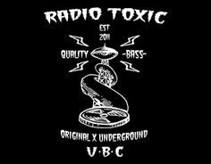 "Check out new work on my @Behance portfolio: ""branding x logo design for radiotoxic.com"" http://be.net/gallery/51239995/branding-x-logo-design-for-radiotoxiccom"