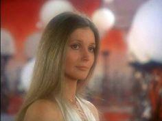 Catherine Schell - The Guardian of Piri