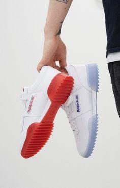 131 Best Sneakers  Reebok Workout Plus images in 2019  aefe0aeda