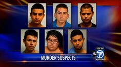 Illegal Alien Gang Members Arrested for Murder of Homeless Man INFOWARS.COM  BECAUSE THERE'S A WAR ON FOR YOUR MIND