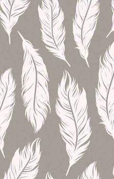 feather,grey,pale pink,modern,trendy,pattern
