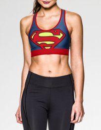 Women's Sports Bras, High & Low Impact Sports Bras - Under Armour