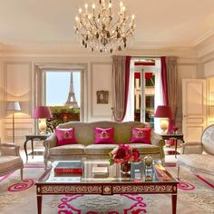 Take a look at our story for the chance to win a romantic two-night stay for two, at any of Dorchester Collection's nine iconic hotels #DCmoments