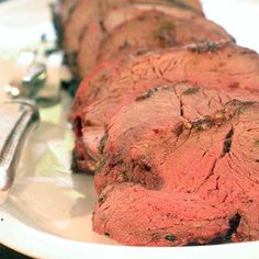 Whole Fillet of Beef over the Coals with Four Sauces Beef Recipes, Cooking Recipes, Food And Thought, South African Recipes, Good Enough To Eat, Recipe Search, Main Meals, Us Foods, Side Dishes