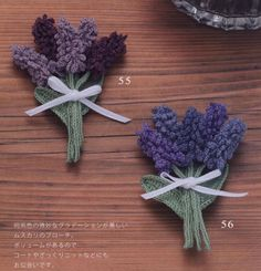 #ClippedOnIssuu from Crochet accessory with embroidery thread