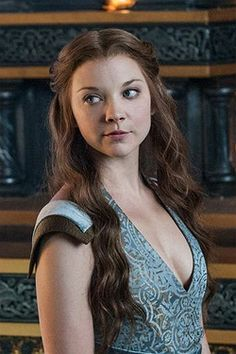 Margaery Tyrell (Natalie Dormer) - Game of Thrones