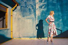 Erdem GUVEN (INO Photoshoot-2012)