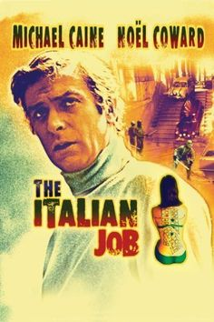 The Italian Job (1969) I know it's old and you might not think of it as your cup of tea, but trust me! it has piazzas!