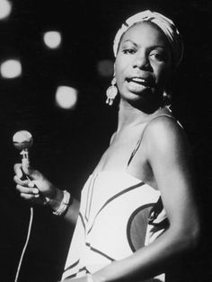 "Nina Simone. ""I Put a Spell on You,"" ""Ne Me Quitte Pas,"" ""Feeling Good,"" ""Sinnerman."" Read more: Greatest Women in History - 75 Greatest American Women - Esquire  Follow us: @Esquire Magazine on Twitter 