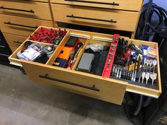 Garage Workshop For Rent and Custom Garage Workbench Plans. - Garage Workshop For Rent and Custom Garage Workbench Plans. Garage Workbench Plans, Garage Tool Storage, Workshop Storage, Woodworking Garage, Garage Tools, Garage Shop, Garage Workshop, Workshop Heater, Workshop Plans